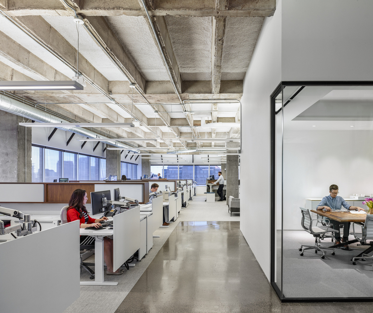 The Best Office Architects In Dallas Dallas Architects